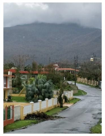 Luquillo Mountains